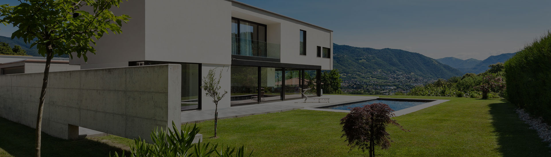 Prodej a pronájem bytů, domů a nemovitostí - MTM Real Service - Slide 1