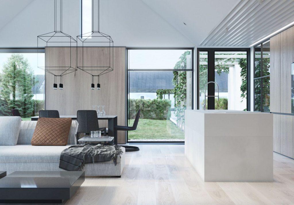 Prodej domu – Vysoký Újezd - 0