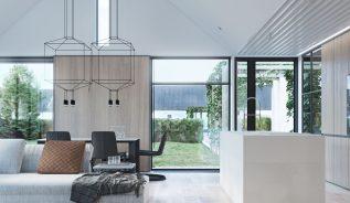 Prodej domu – Vysoký Újezd - 1