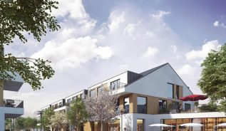Prodej bytu – Vysoký Újezd - 1