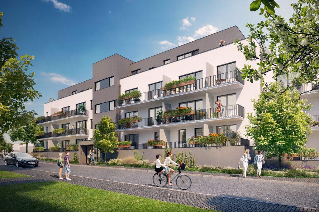 Prodej bytu – Unhošť - 0