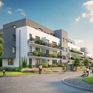 Prodej bytu – Unhošť - 1