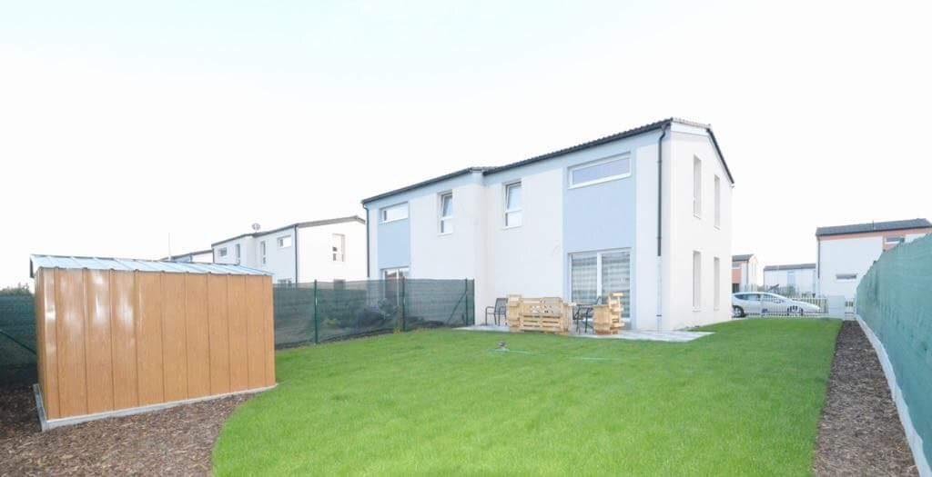 Prodej rodinného domu 90 m², pozemek 270 m² - 0