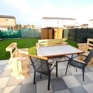 Prodej rodinného domu 90 m², pozemek 270 m² - 1