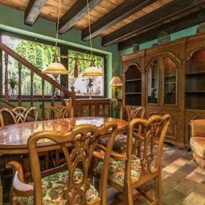 Prodej domu 300m2 pozemek 703m2 - 6