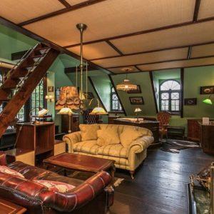 Prodej domu 300m2 pozemek 703m2 - 3