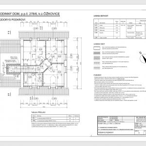 Prodej rodinného domu 106m2, pozemek 1300m2 - 8