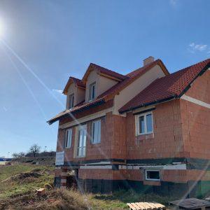 Prodej rodinného domu 106m2, pozemek 1300m2 - 1