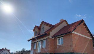 Prodej rodinného domu 106m2, pozemek 1300m2 - 2