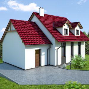Prodej rodinného domu 106m2, pozemek 1300m2 - 4