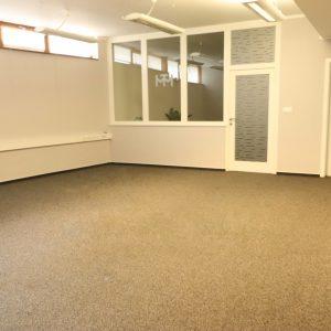 Pronájem kanceláře 250m2 - 2