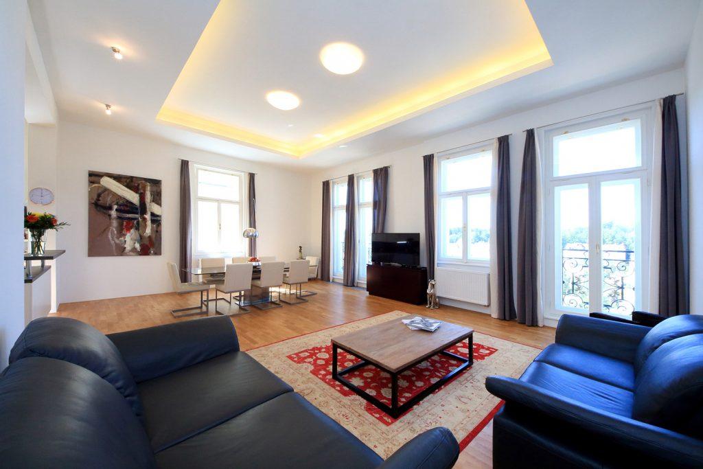 Prodej bytu 4kk 189m2 - 0