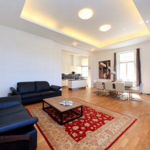 Prodej bytu 4kk 189m2 - 1