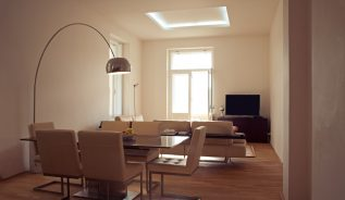 Prodej bytu 3kk 121m2 - 1