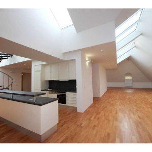 Prodej bytu 6kk  376m2 - 9
