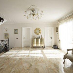 Prodej vily 1000m2, pozemek 1486m2 - 12