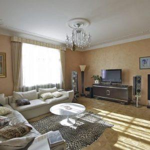 Prodej vily 1000m2, pozemek 1486m2 - 9
