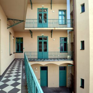 Prodej bytu 1+kk, 46m2, Vyšehradská, Praha 2 – Nusle - 7