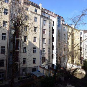 Prodej bytu 3+1, 95m2, Praha 7 – Holešovice - 11