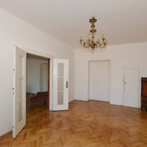 Prodej bytu 4+1/B,122 m2, Praha 6 – Bubeneč - 4