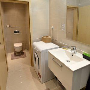 Prodej bytu 1+kk, Praha 3, Olšanská - 4