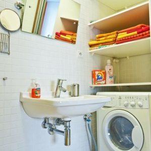 Prodej bytu 2+kk/L, 52 m2, ul. Podnádražní, Praha 9 – Vysočany - 6