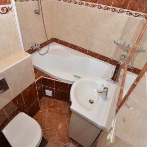 Prodej bytu 3+1, 95m2, Praha 7 – Holešovice - 7