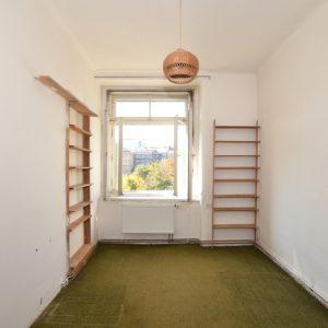 Prodej bytu 4+1/B,122 m2, Praha 6 – Bubeneč - 8