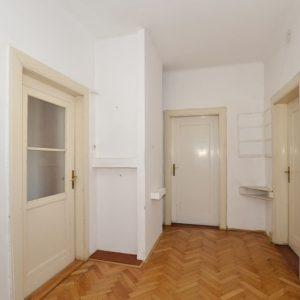 Prodej bytu 4+1/B,122 m2, Praha 6 – Bubeneč - 14