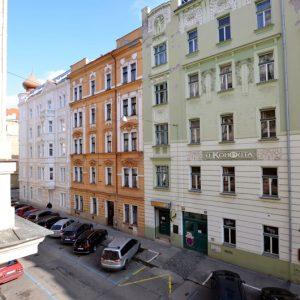 Prodej bytu 3+1, 95m2, Praha 7 – Holešovice - 13
