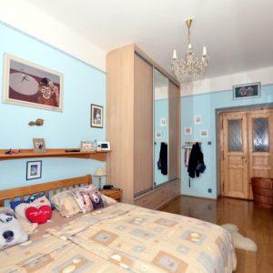 Prodej bytu 3+1, 95m2, Praha 7 – Holešovice - 5
