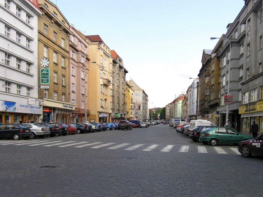 Pronájem bytu 3+1, Dejvická – Praha 6 - 0