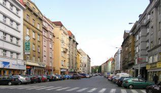 Pronájem bytu 3+1, Dejvická – Praha 6 - 1