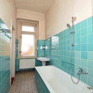 Prodej bytu 4+1/B,122 m2, Praha 6 – Bubeneč - 9