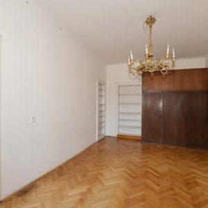 Prodej bytu 4+1/B,122 m2, Praha 6 – Bubeneč - 7
