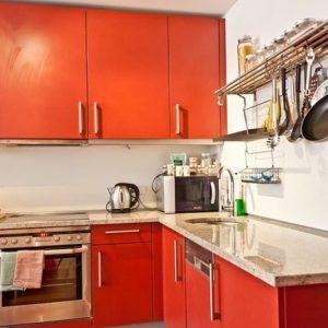 Prodej bytu 2+kk/L, 52 m2, ul. Podnádražní, Praha 9 – Vysočany - 3