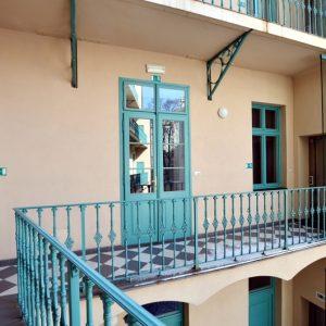 Prodej bytu 1+kk, 46m2, Vyšehradská, Praha 2 – Nusle - 6