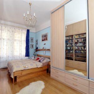 Prodej bytu 3+1, 95m2, Praha 7 – Holešovice - 4