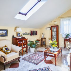 Prodej rodinného domu, 6+1, Černošice - 3