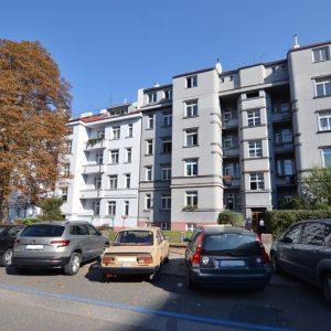 Prodej bytu 4+1/B,122 m2, Praha 6 – Bubeneč - 24