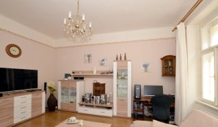 Prodej bytu 3+1, 95m2, Praha 7 – Holešovice - 2