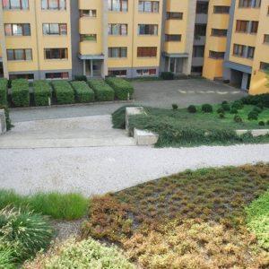 Prodej bytu 2+kk/L, 52 m2, ul. Podnádražní, Praha 9 – Vysočany - 2