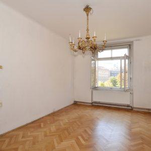 Prodej bytu 4+1/B,122 m2, Praha 6 – Bubeneč - 6