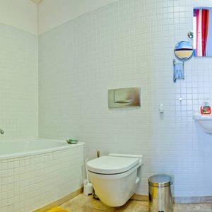 Prodej bytu 2+kk/L, 52 m2, ul. Podnádražní, Praha 9 – Vysočany - 7