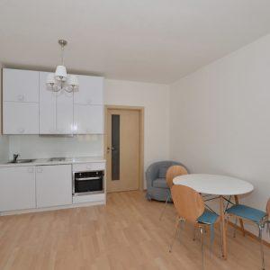 Prodej bytu 1+kk, Praha 3, Olšanská - 1