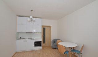 Prodej bytu 1+kk, Praha 3, Olšanská - 2
