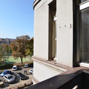 Prodej bytu 4+1/B,122 m2, Praha 6 – Bubeneč - 12