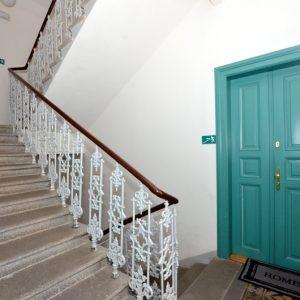 Prodej bytu 1+kk, 46m2, Vyšehradská, Praha 2 – Nusle - 5