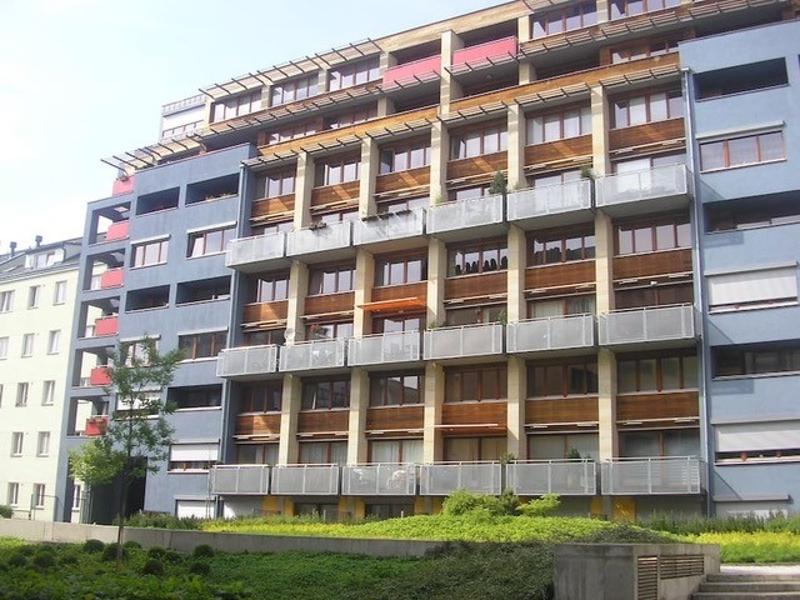 Prodej bytu 2+kk/L, 52 m2, ul. Podnádražní, Praha 9 – Vysočany - 0