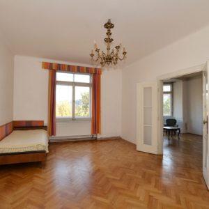 Prodej bytu 4+1/B,122 m2, Praha 6 – Bubeneč - 2